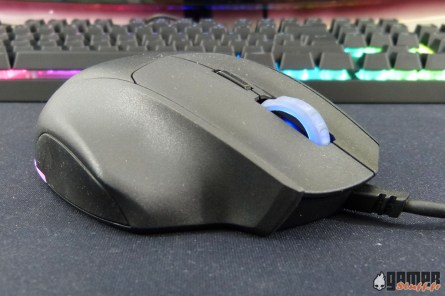 Pack Clavier Souris Cooler Master MasterSet 120
