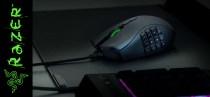 Test Razer Naga Trinity Chroma- Souris gamer | PC