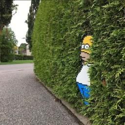 Pappasparlor - Homer Simpson