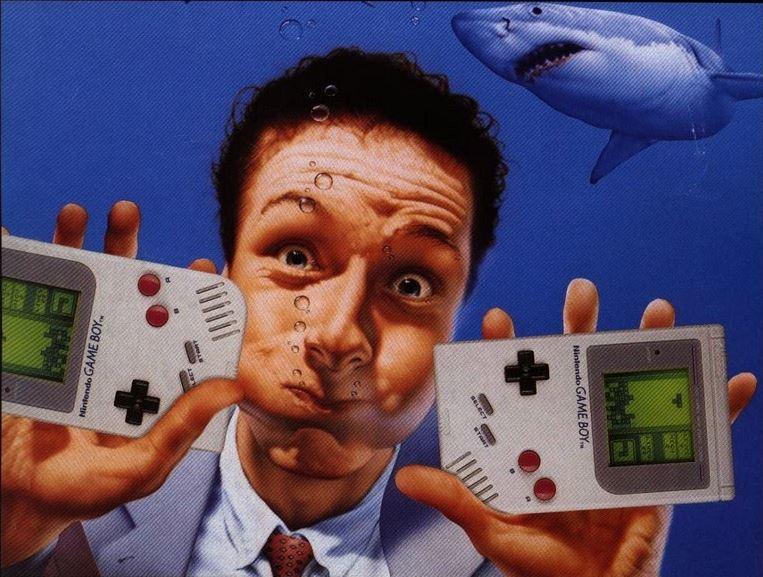 pub Nintendo GameBoy