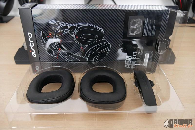 Astro A50 gen 4 Mod Kit