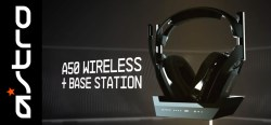 Test Astro A50 Gen 4 - Casque Surround | PS4 / Xbox One / PC