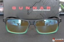 lunettes gunnar cruz bicolore