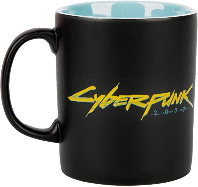 Mug Tasse à café Cyberpunk 2077