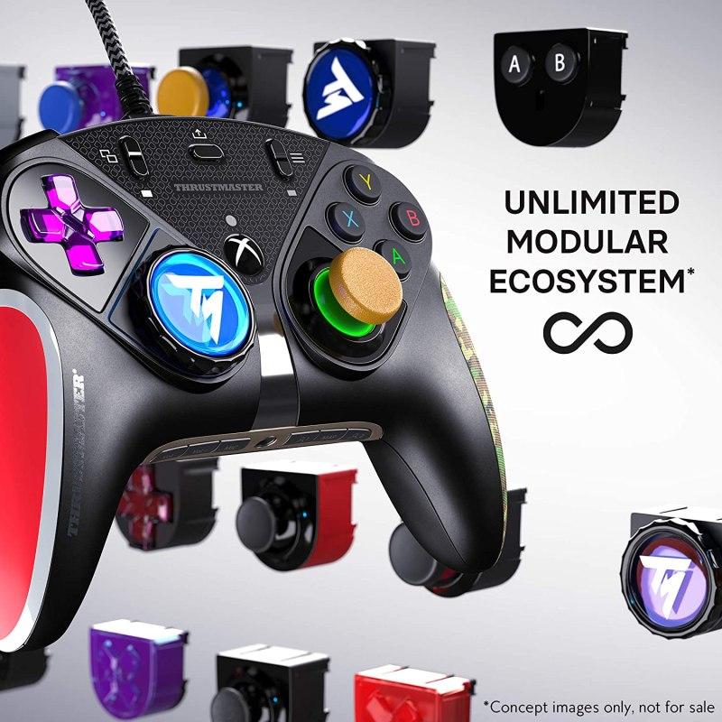 manette Xbox One Series Thrustamaster Eswap X pro