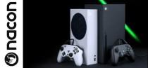 Manette Nacon Pro Compact Controller | Xbox One / Xbox Series / PC