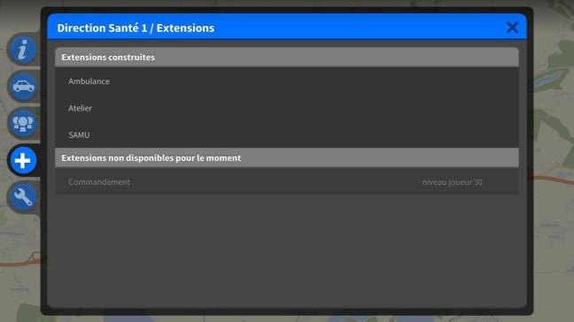 extensions Gamorsec