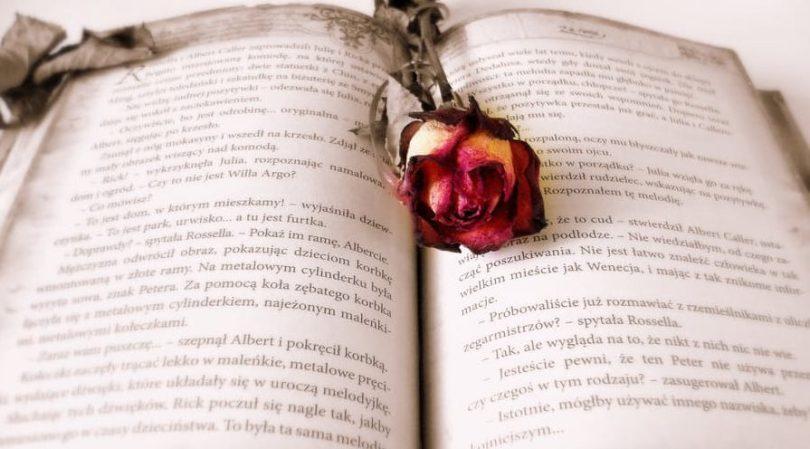 Wymagjąca literatura