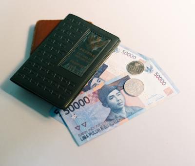Cara Memutar Uang Kecil 50 ribu Untuk Tabungan Masa Depan