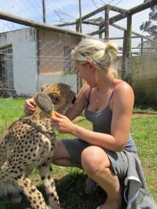 South Africa Wildlife Sanctuary