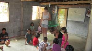 Thailand Teaching