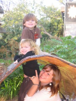 Au Pair USA Au Pair & Host Children_3832092900_o