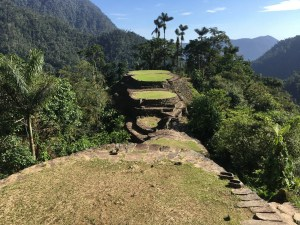 Colombia's Lost City