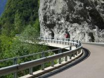 Day 4: Riding up to Passo Ampola