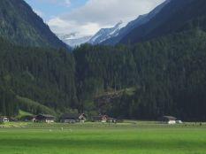 Day 6: Tauern bikeway