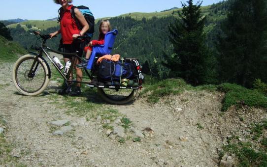 Bergalm Hiking Trip