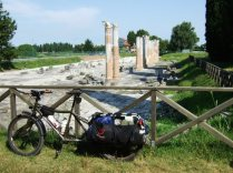 Aquileia Forum
