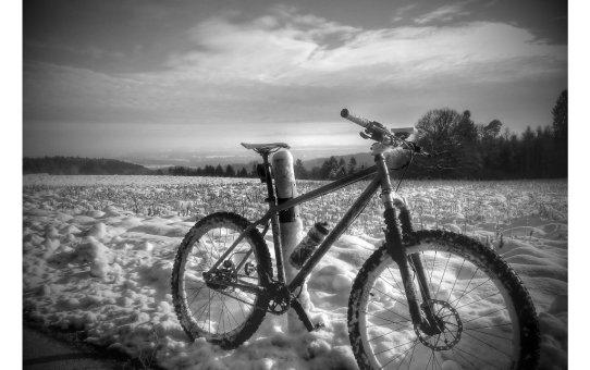 Winter-MTB-Runde