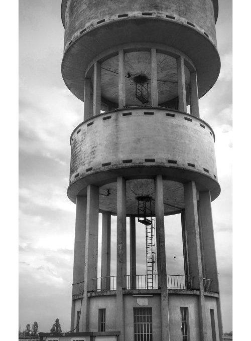 Wasserturm Caorle