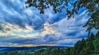Schellenberg, Wolken