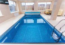 Pisos piscinas