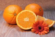 Usos naranja