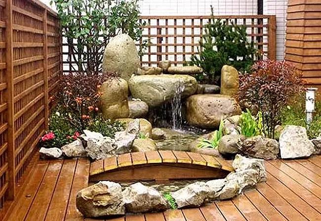 15 Stunning Japanese Garden Ideas - Garden Lovers Club on Backyard Japanese Garden Design Ideas id=50581