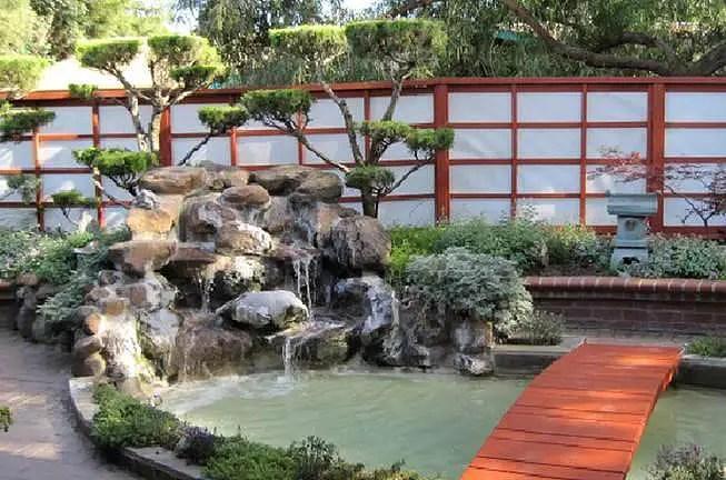 15 Stunning Japanese Garden Ideas - Garden Lovers Club on Backyard Japanese Garden Design Ideas id=14517