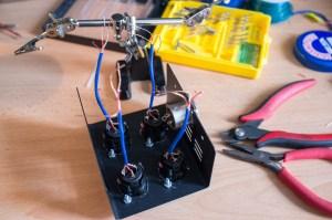 Splitter - Wiring 1