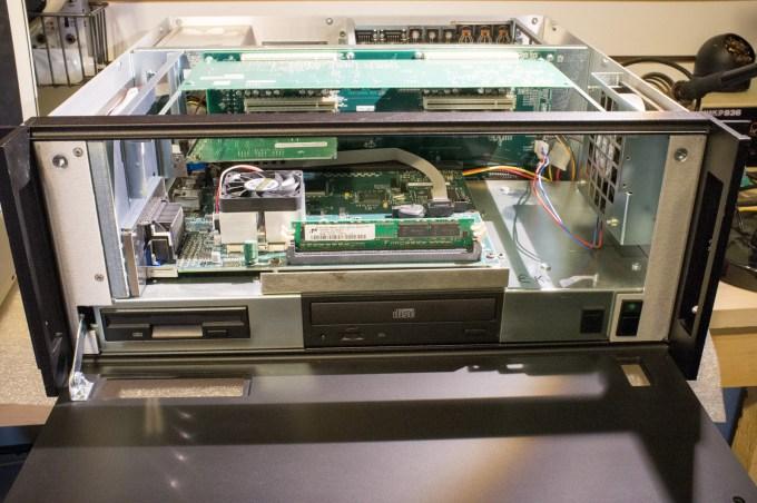 Lexicon 960L Inside Front