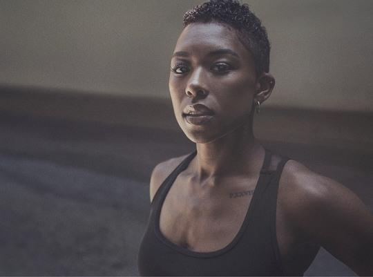 Morgan Simone