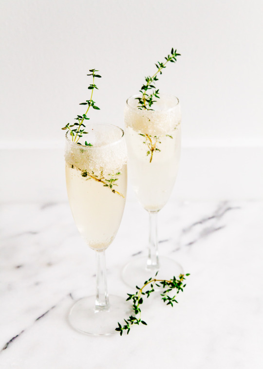 St. Germain-Champagne French Cocktail Recipe