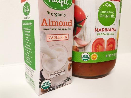 food alliance labels