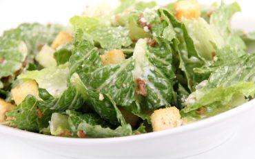 Texas-Style Caesar Salad