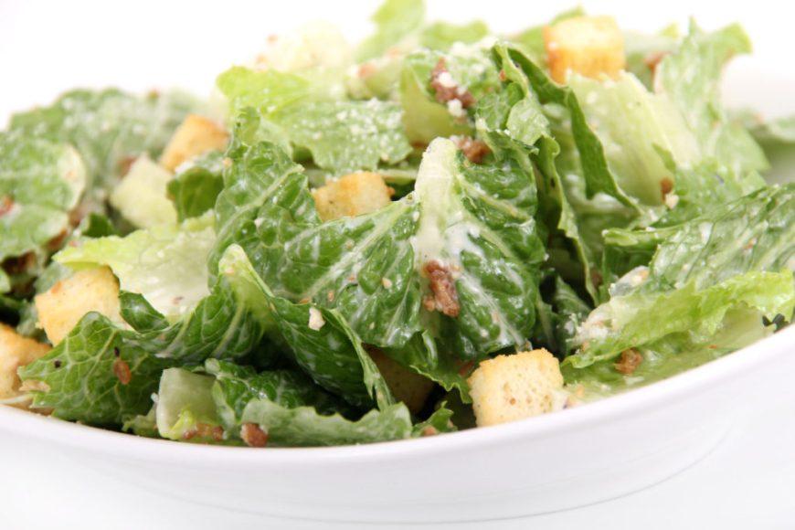 texas-style caesar summer salad