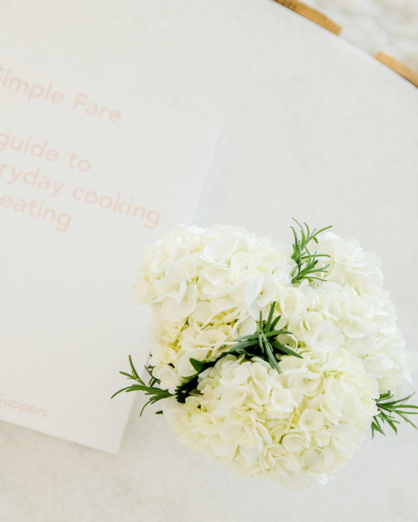 garden to table cookbook