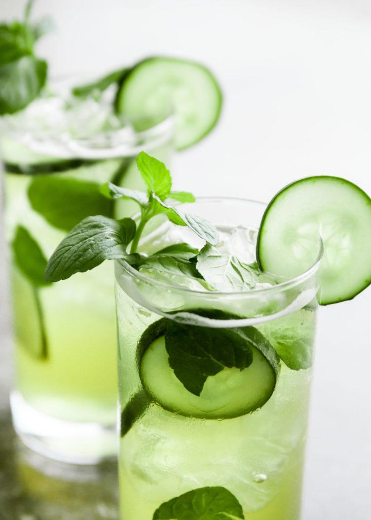 Cucumber Smash