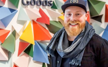 Matt Alexander CEO Neighborhood Goods