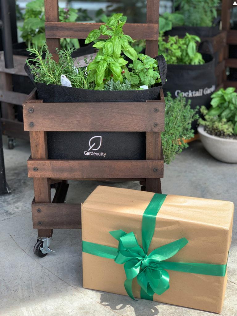 Garden Gift from Gardenuity