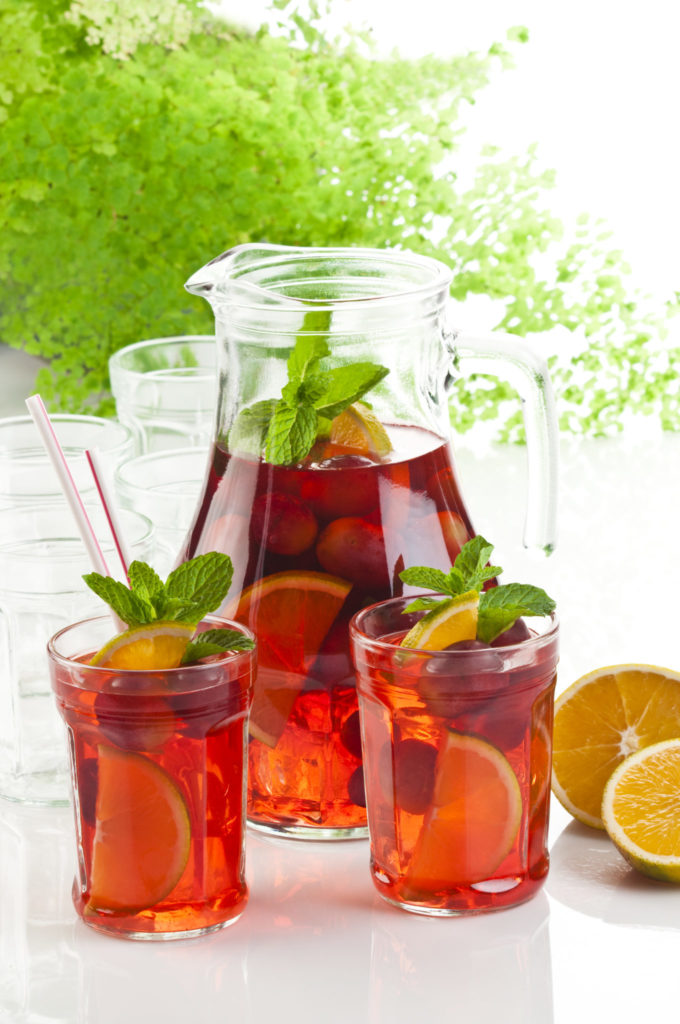 Sangria Recipe | Perfect for End of Summer Sundays