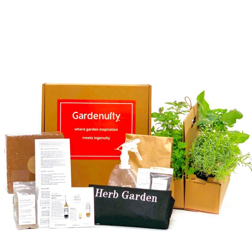 Gardenuity Giftable Garden