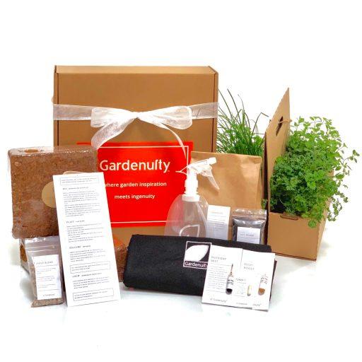 Gardenuity Garden Kit