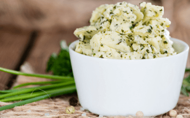 Herb Butter Spread
