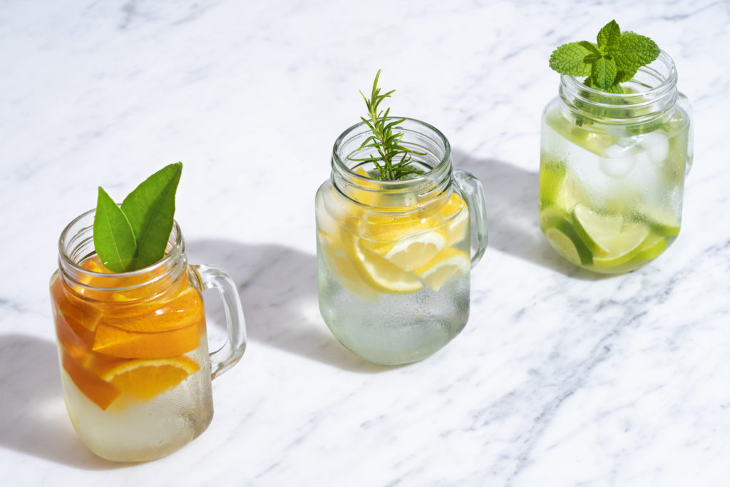 Spike your H2O   Hydration Benefits & 7 Spiked H2O Recipes