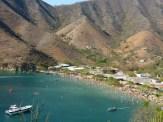 Playa Grange