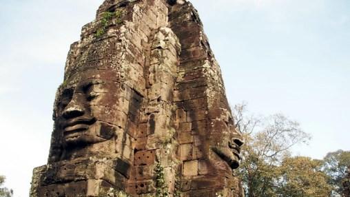 Siem Reap + Angkor Wat