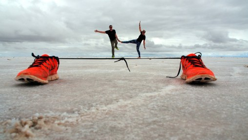 Salar de Uyuni: D4