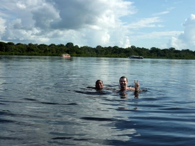 Lago Tarapoto