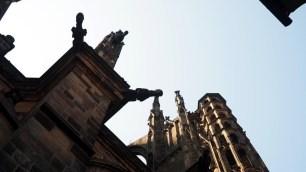 Hradčany: Katedrála svatého Víta
