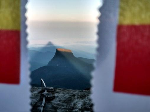 Adam's Peak 2.234 mnm